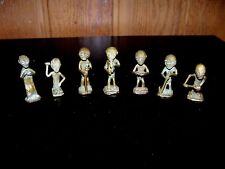 "Antique Ashanti Brass Bronze Castings ""Gold Weights"""