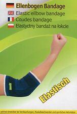 1 Stück Ellenbogen Bandage Gelenkschoner Gelenkstütze Armgelenkbandage C4Y