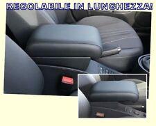 SEAT LEON 2005 > Bracciolo REGOLABILE promo solo 3 pezzi mittelarmlehne armrest