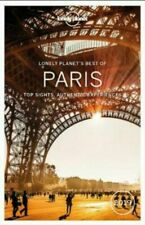 Lonely Planet Best of Paris 2019 (Travel Guide) - Paperback NEW -  FREE POSTAGE