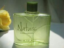 ROCHER - NATURE pour HOMME - 7,5 ml EDT *** PARFUM-MINIATUR incl. Geschenkbeutel