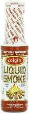 Colgin Liquid Smoke, Natural Hickory, 4-Ounce, 4.0 Ounce