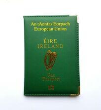Irish / Ireland Passport Cover / Holder - FREE UK Postage