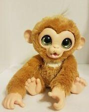 FurReal Friends Get Better Zandi Monkey Chimp Electronic Pet Toy Talking Sounds