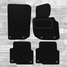 BMW E36 3 SERIES COUPE 1992-1998 FULLY TAILORED CLASSIC CAR FLOOR MATS BLACK