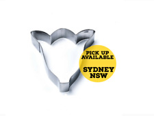 Cookie Cutter Easter  Tulip Stainless Steel