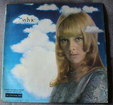 Sylvie-Vartan-Sylvie-LP-33-tours-edition-Stereo