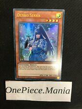 Yu-gi-oh! Denko Sekka DUDE-FR030 1st