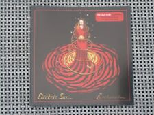 Electric Sun Earthquake  Prog Psych CD