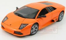 Lamborghini Murcielago Lp640 2007 Orange Met Maisto 1:18 MI31148OR