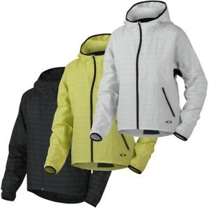 Oakley Women's Unconventional Running Jacket