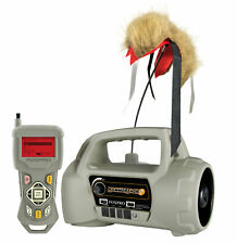 FoxPro Hammerjack 2 with FoxJack4 Decoy Included