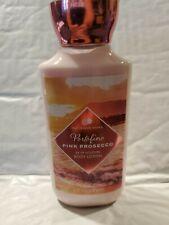 Bath & Body Works Body Lotion Portofino Pink Prosecco 8 fl oz