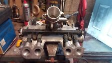 Fiat Punto Gt3 Ported Inlet manifold & Uprated 330cc Injectors