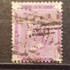 SIERRA LEONE CLASSICS 1859  MI.NR 1