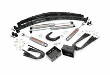 "Rough Country 4.0"" Suspension Lift Kit Pickup/Blazer/Jimmy/Suburban 4WD 145.20"