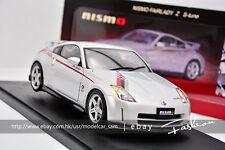 Autoart 1:18 NISSAN 350 z NISMO 2002