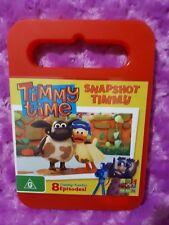 Timmy Time - Snapshot Timmy (DVD, 2009)