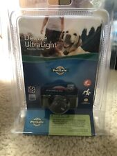 New listing New PetSafe In-Ground Deluxe Ultralight Dog Fence Collar Receiver Bundle Pul-275