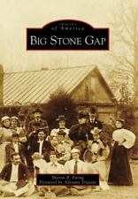 Big Stone Gap Images of America: Virginia