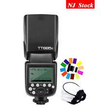 Godox Tt685F Camera Flash Speedlite Ttl 2.4G Hss For Fujifilm X-T3 T30 T2 T20 A5