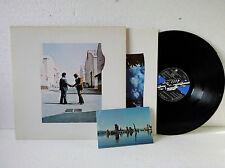 Pink Floyd Wish You Were Here, Vinyl EX+ | LP Harvest 2 C 068-96918, 1975 France