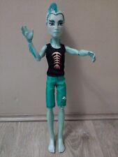 "Monster High estamos Monster High gillington ""Gil"" Webber Muñeca"
