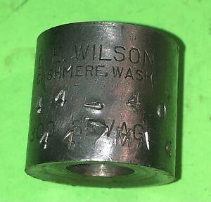 L.E. Wilson Trimmer Case Holder 44-40/44 Mag - Reloading