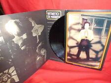 MARILYN MONROE JOAN CRAWFORD etc OST LP 1981 ITALY MINT- Johnny Guitar