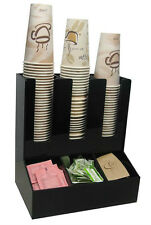 Multi-purpose Display / Holder for Cups, Cones & Sachets