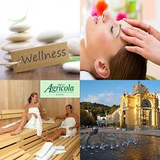 3 Spa & Wellness Tage in Böhmen 4* Hotel Agricola Marienbad Tschechien Gutschein