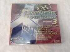 I Like Music Hit Box Vol 3 VCD Video Karoke CD IRC-HV-061