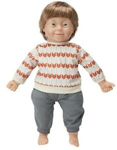 Baby Charlie with Down Syndrome | Kmart/Anko | $30 | Baby Boy | Suitable Ages 2+