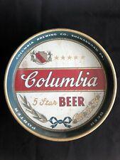 Columbia Tray - Shenandoah, Pa