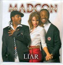(508H) Madcon, Liar - DJ CD