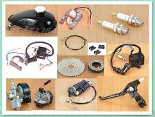 49cc 50cc 66cc 80cc 2 Stroke Engine Motorized Bicycle Bike Parts