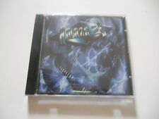 "Amaze Me ""Same"" Rare AOR cd 1998 Z Records UK"