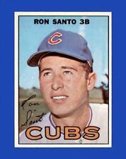 1967 Topps Set Break # 70 Ron Santo NM-MT OR BETTER *GMCARDS*