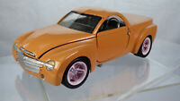 Maisto 1:25 Chevrolet SSR Concept Diecast Collectible Rare Toy Model Car V8