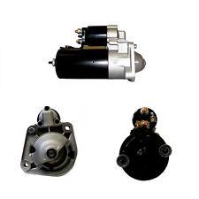 VOLVO S80 I 2.4 D Starter Motor 2001-On - 18736UK