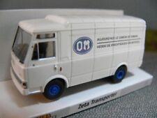 1//87 Brekina zeta om 70 Transporter 40 dealers en Nederland NL 34528