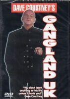 Gangland UK - Dave Courtney DVD - New and Sealed