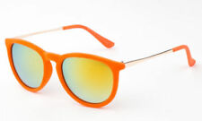 472a5d8d01 Orange Square Sunglasses for Women