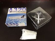 1:400 Dragon Wings 55011 Airbus A320 Ansett Australia Airplane Model