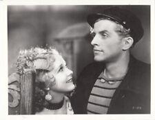 Helen Twelvetrees Phillips Holmes Her Man RARE Photo