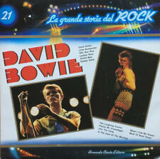 David Bowie – David Bowie - 18-381