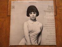 Eydie Gorme – Don't Go To Strangers - 1966 - Columbia CS 9276 Vinyl LP VG+/VG+!!