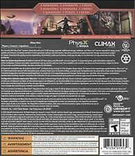 Assassin's Creed Chronicles: Trilogy Pack (Microsoft Xbox One, 2016)