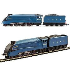 Hornby R3395TTS LNER Class A4 Mallard 4468 DCC Fitted With TTS Sound
