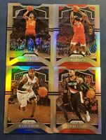 2019-20 Prizm Basketball Silver Refractor Parallel Pick Your Card